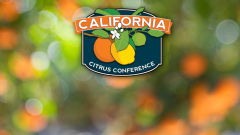 California Citrus Conference: Biology and Management of the Asian Citrus Psyllid in Southern California